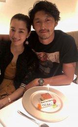 モデル・仁香、16歳年下彼氏のプロポーズ快諾「これ、本当ですか?」 | ORICON NEWS