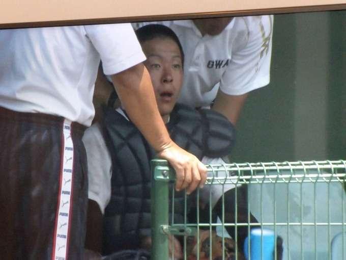 もみあげチャ〜シュ〜 : 【悲報】高校球児さん、猛暑の中試合をさせられておかしくなってしまう - ライブドアブログ