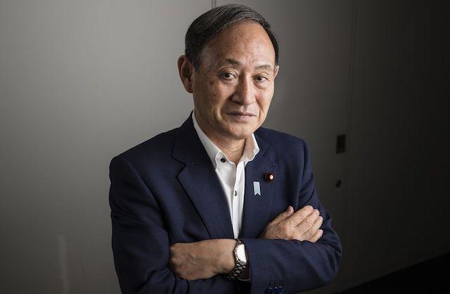 IR実施法について、菅官房長官「日本はギャンブル依存症対策を全くしてなかった。パチンコは23兆円ですよ?ギャンブル性を無い様な形にする」
