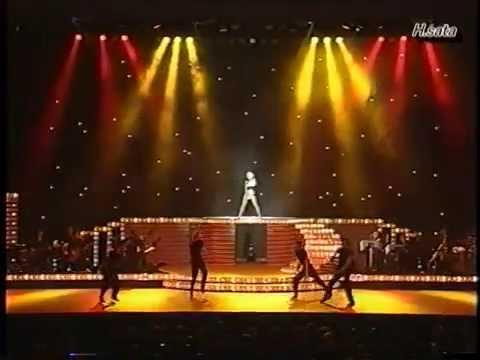 小柳ルミ子 「ヒーロー」2001年・デビュー30周年記念版