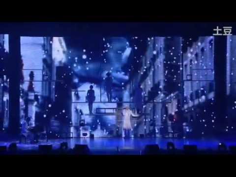 Departures AAA live 2011 - YouTube
