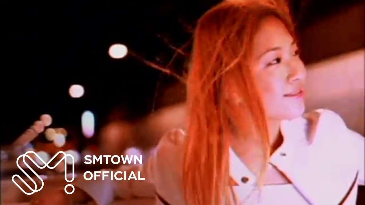 BoA 보아 'No.1' MV - YouTube