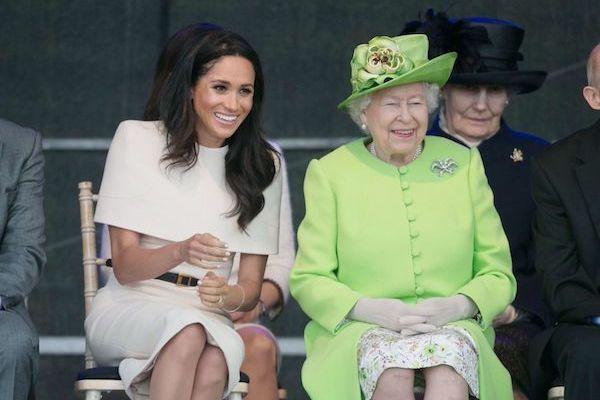 メーガン妃の衣装代は総額で1億円超 洋服はすべて自身でセレクト
