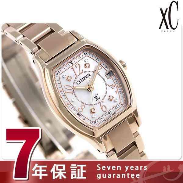 シチズン クロスシー エコドライブ電波 限定モデル サクラピンク(R) ES9356-55W 腕時計 :ES9356-55W:腕時計のななぷれ - 通販 - Yahoo!ショッピング