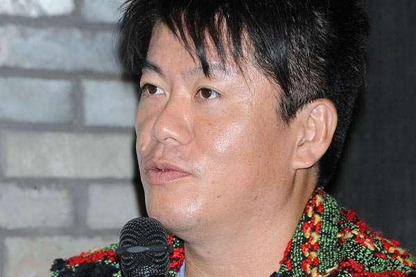 堀江貴文氏がタクシーに怒り「空車表示つけて乗車拒否したら違法」