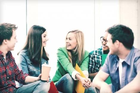 会話が楽しい人の特徴