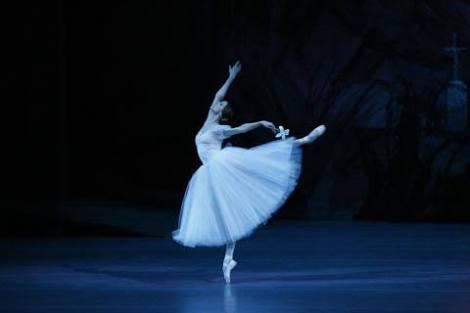 大人からバレエ始めた人