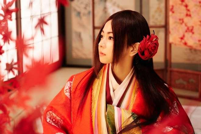 倉木麻衣さんを語りたい