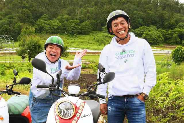明石家さんま、34年ぶりテレ東出演…出川哲朗のオファーが奇跡を起こした!