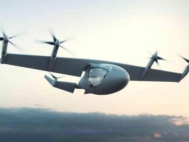 ロールス・ロイス、「空飛ぶタクシー」開発に参入--電気推進システム発表 - CNET Japan