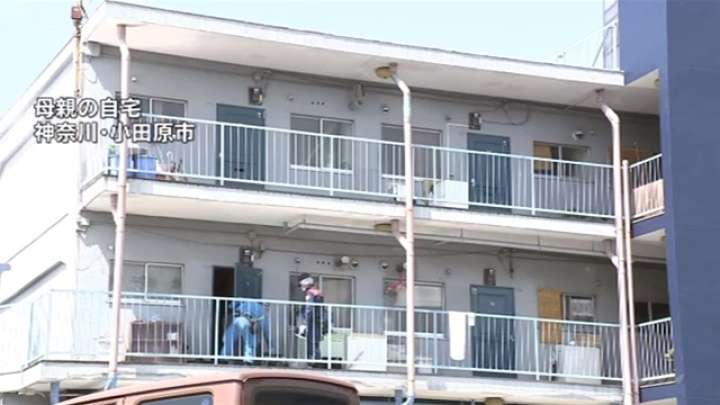 寝たきりの母親を殺そうとした容疑、長女を逮捕 TBS NEWS