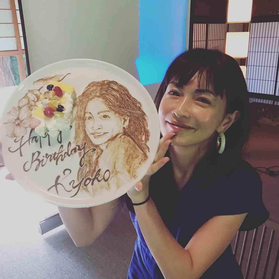 長谷川京子、「可愛すぎる40歳」誕生日を迎えた歓喜ダンスに称賛の声相次ぐ