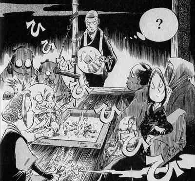 ガルちゃんでは絶対に話題になりそうもないオススメ漫画