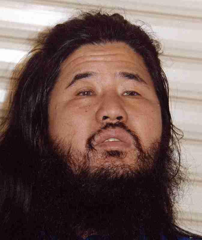 <オウム事件>教団元代表の松本智津夫死刑囚の刑を執行(毎日新聞) - Yahoo!ニュース