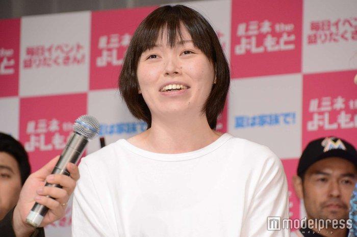 尼神インター・誠子、可愛すぎる幼少期ショットに絶賛の声相次ぐ - モデルプレス