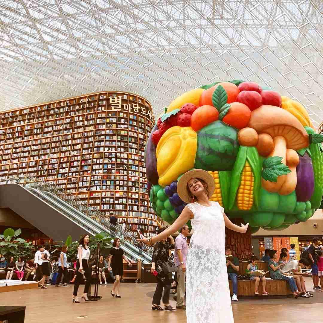 スザンヌ、「光栄なご報告です」韓国観光大使に任命でエールが続々
