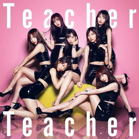 AKB48が「Teacher Teacher」でシングル認定史上3作目の3ミリオン達成!嵐のライブビデオはトリプルプラチナ【6月度GD認定】 - music.jpニュース
