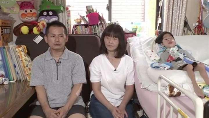 重度障害理由に地元小学校へ通えず、親子が提訴 TBS NEWS