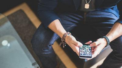 「iPhoneを所有している人は高収入である可能性が高い」という研究結果が明らかに - GIGAZINE