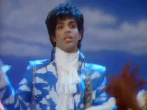 Prince - Raspberry Beret (Official Music Video) - YouTube