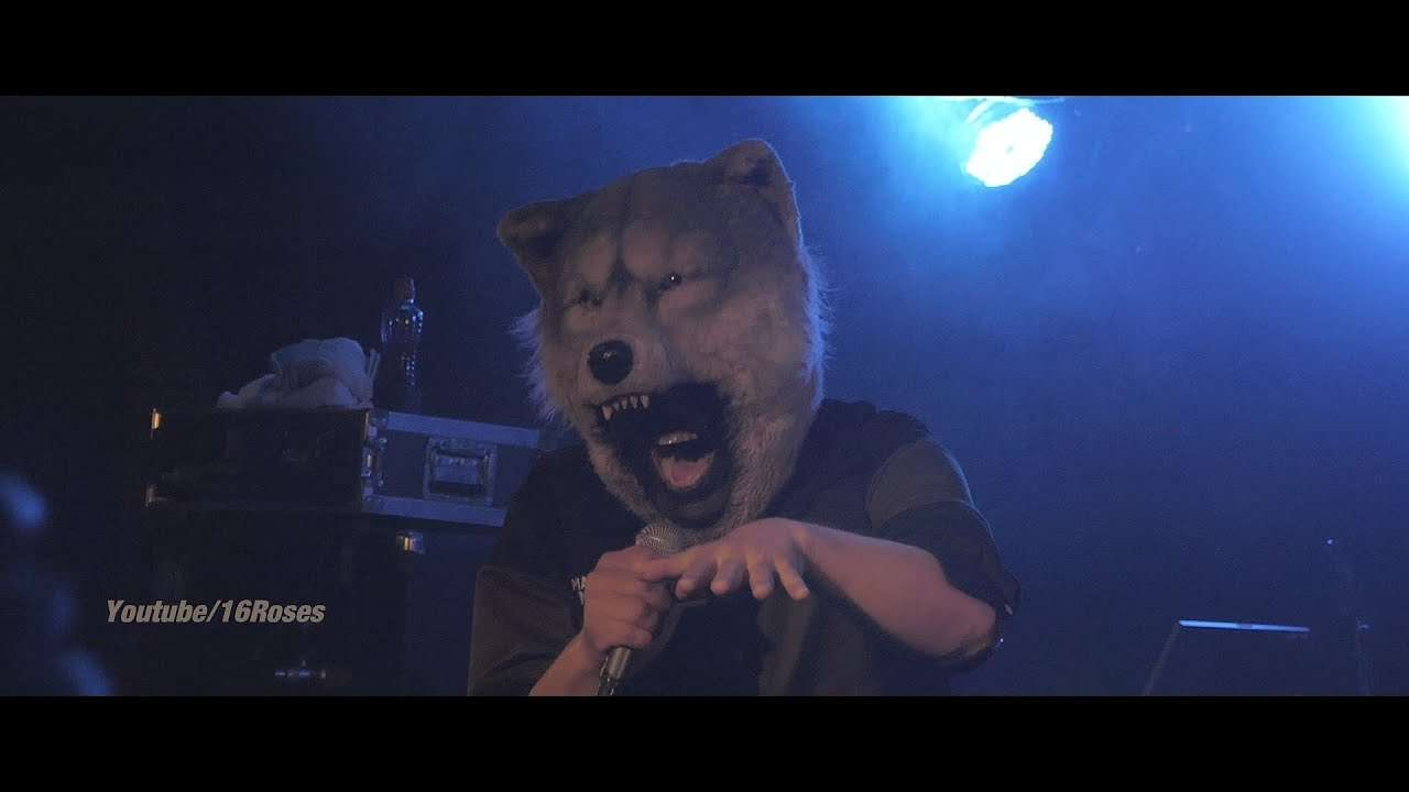 "MAN WITH A MISSION (live) ""Raise your Flag"" @Berlin June 24, 2017 - YouTube"