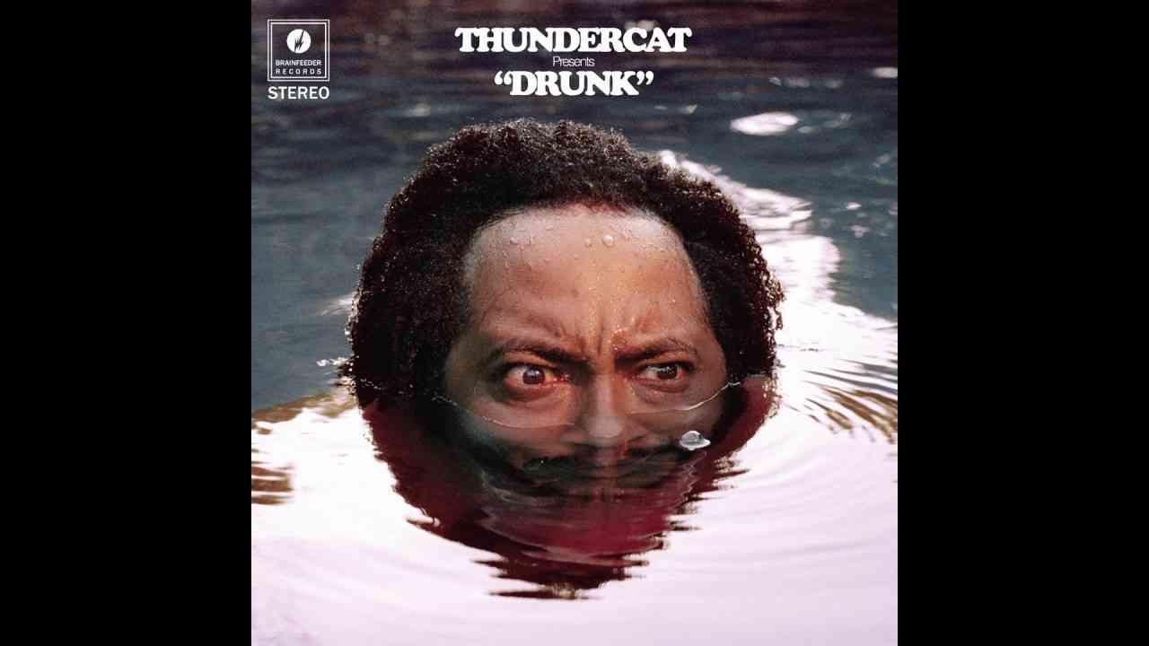 Thundercat - Drunk (2017) Full Album - YouTube