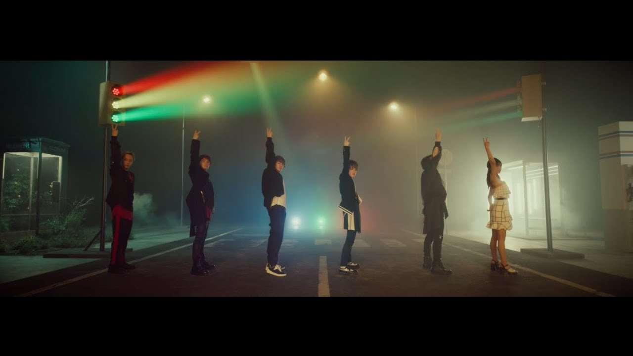 AAA / 「DEJAVU」Music Video - YouTube
