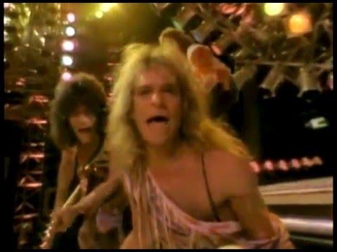 Van Halen - Panama - YouTube