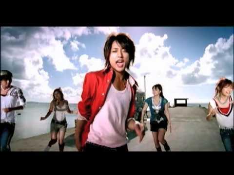 AAA(トリプル・エー)/ Get チュ-! - YouTube