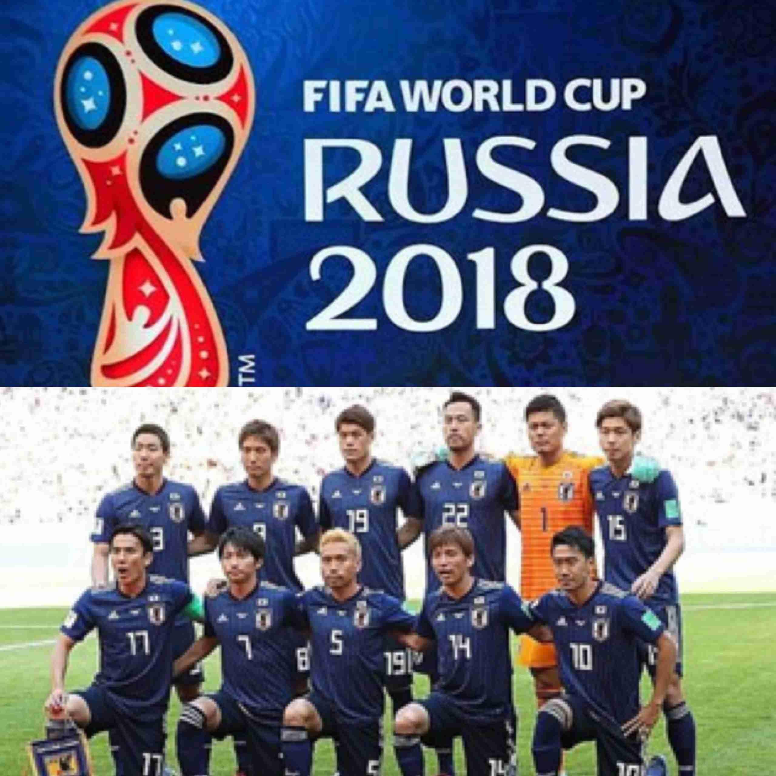 【実況・感想】FIFA ワールドカップ ロシア 総合トピ 18日目  ※今夜は日本VSベルギー有り