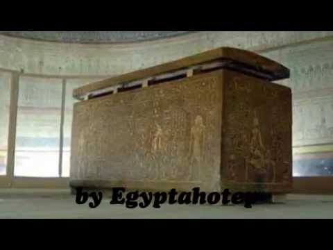 EGYPT 669 - K.V.  34 THUTMOSE III'S  TOMB - (by Egyptahotep) - YouTube