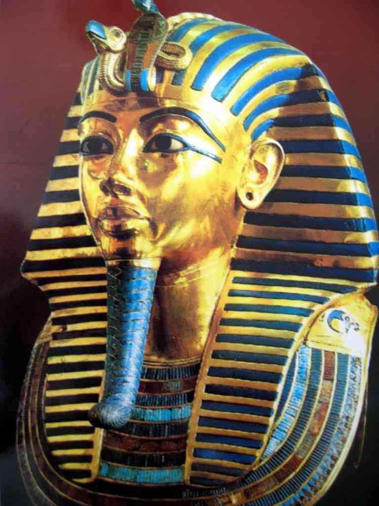 Tutankhamun's  treasures - Travel Egypt Tours - YouTube