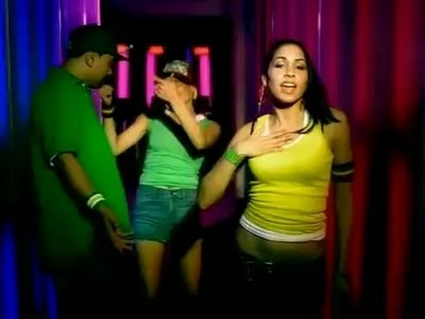 Nina Sky - Move Ya Body (Extended remix) [HQ] - YouTube