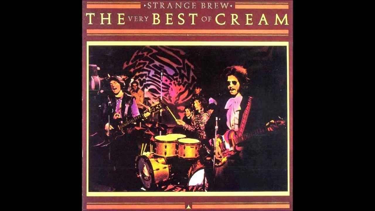 Cream Crossroads - YouTube