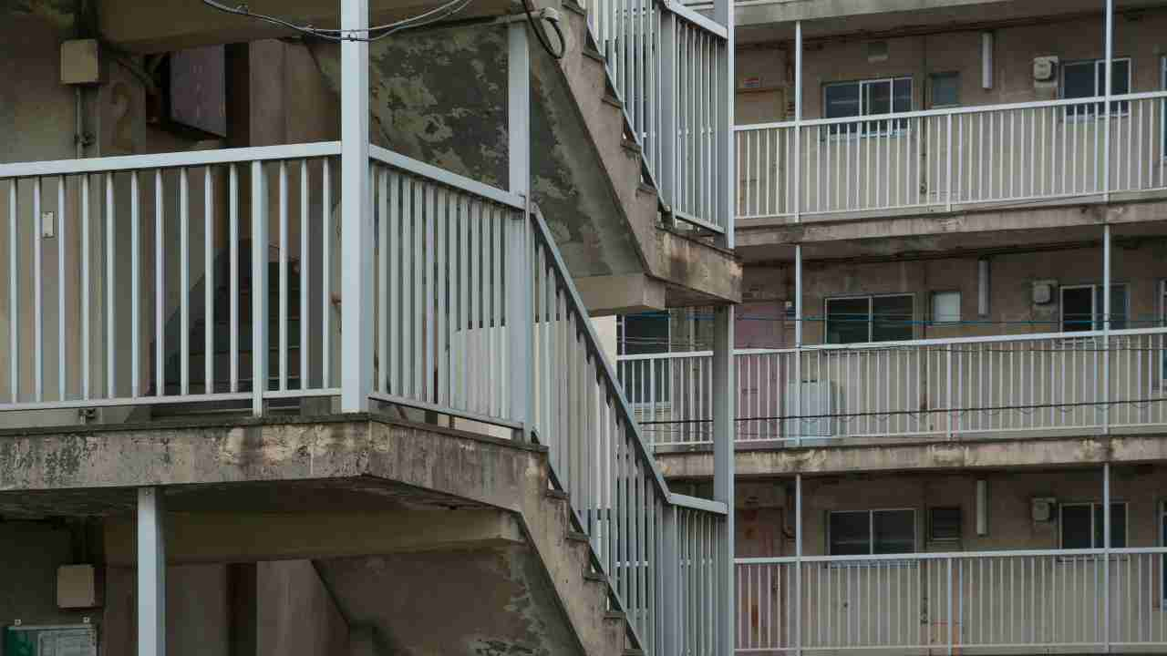 マンション築年数どこまでアリですか?