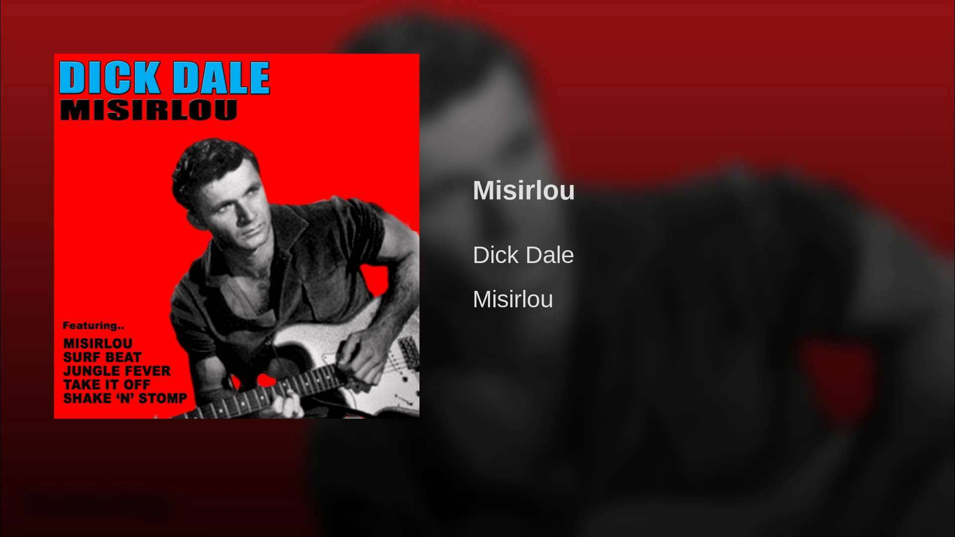 Misirlou - YouTube