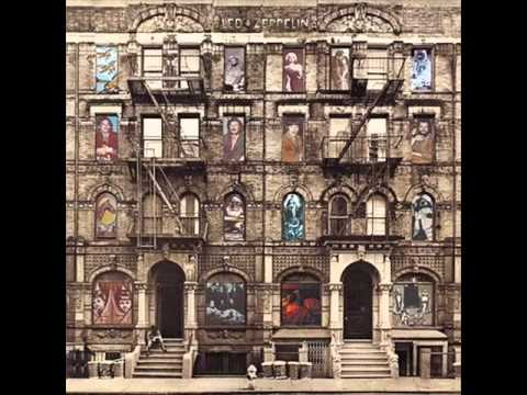 Trampled Under Foot-Led Zeppelin - YouTube