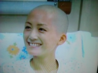 綾瀬はるか 引退覚悟で臨んだ「セカチュー」の丸刈りは「剃ってみたいと思った」