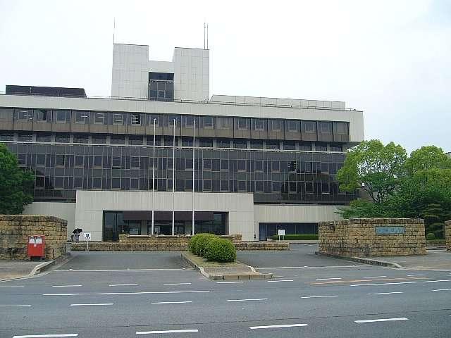 奈良市部落解放同盟員給与不正受給事件 - Wikipedia