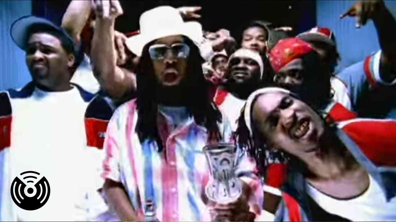 Lil Jon & The East Side Boyz - Get Low (Official Music Video) - YouTube