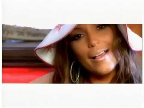 Angie Martinez - If I Could Go [feat. Lil' Mo;Sacario] - YouTube