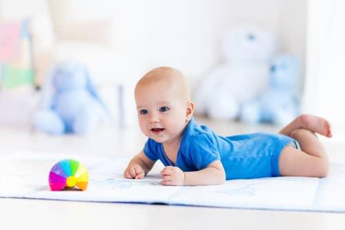 赤ちゃんが生まれたら用意したい空気清浄機!選ぶポイントは?