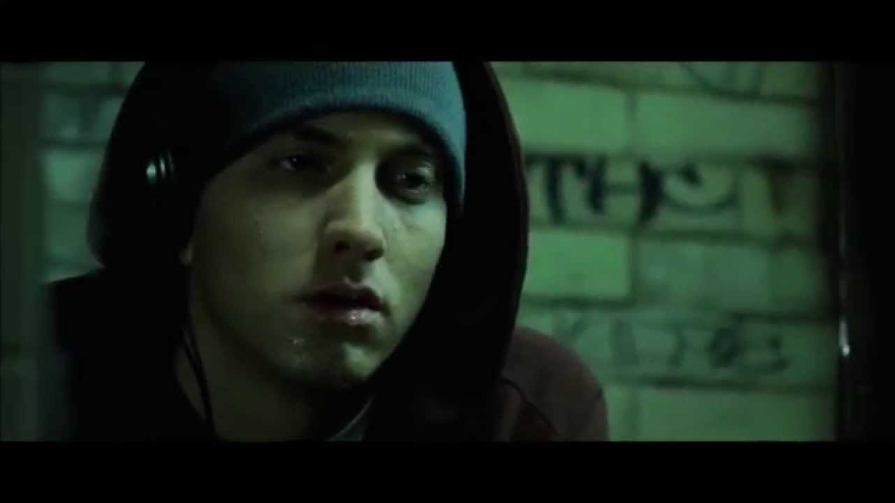 Eminem - Lose Yourself [HD] - YouTube