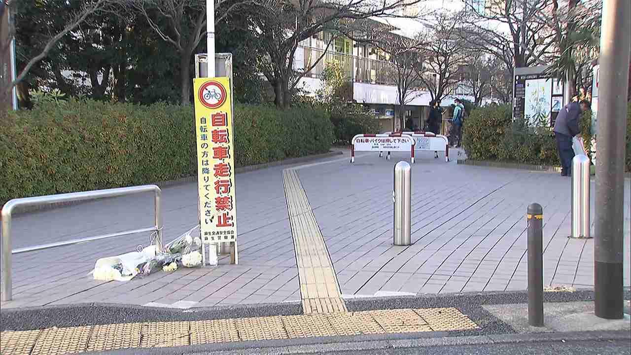 """""""自転車スマホ""""禁錮2年を求刑 女性死亡で元女子大生 - FNN.jpプライムオンライン"""