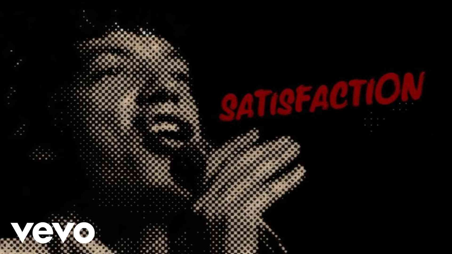 The Rolling Stones - (I Can't Get No) Satisfaction (Official Lyric Video) - YouTube