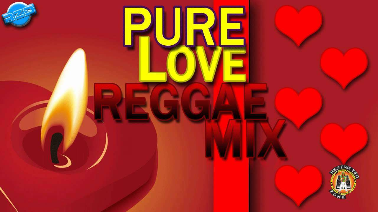 Restricted Zone - Pure Love (Reggae Mix) 'Da Musical Hierarchy' - YouTube