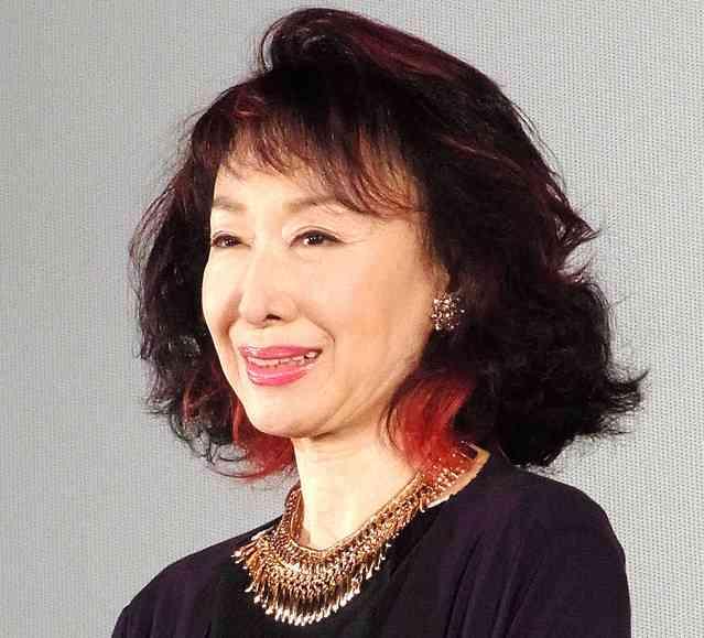 三田佳子が息子の妻の家出を仰天告白 ブログで心境をつづる (2018年7月11日掲載) - ライブドアニュース