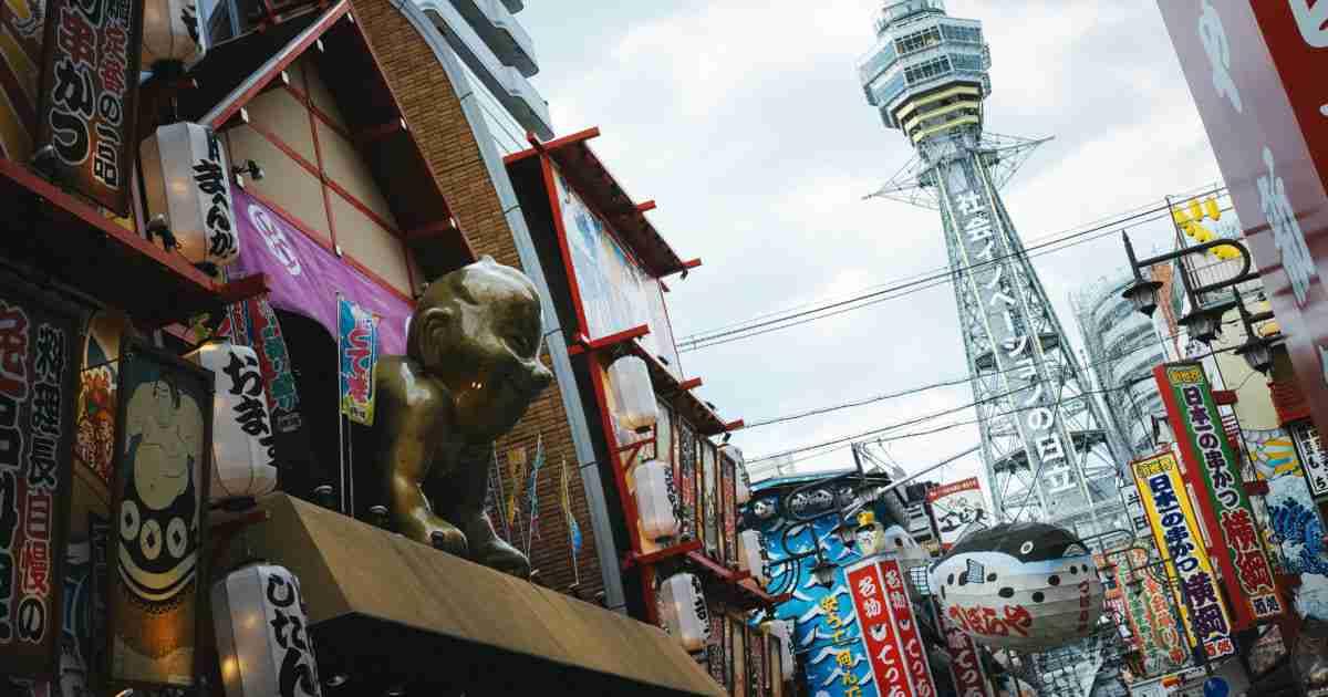関西人の過半数「東京人はおもろない」 関西で使うと「嫌悪感を持たれる関東の言葉」が判明 – しらべぇ   気になるアレを大調査ニュース!