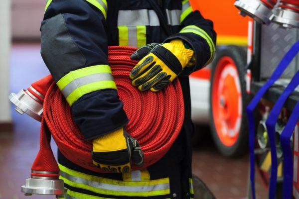 「消防車でうどん屋に立ち寄り」市民からのクレームに疑問の声も