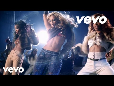 Destiny's Child - Lose My Breath (Video) - YouTube